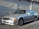 AMG SLクラス SL600 6.0