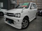 ダイハツテリオスキッド660 キスマークL 4WD