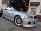 BMW3シリーズクーペ330Ci Mスポーツ