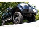 日産サファリ4.5 グランロード 4WD