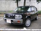 日産ラシーン1.5 タイプF 4WD