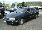 日産インフィニティQ454.5 タイプV 油圧アクティブサスペンション装着車