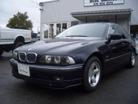BMW5シリーズ525i