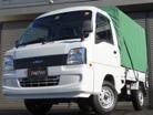 スバルサンバートラック元赤帽 5速マニュアル HDDナビ