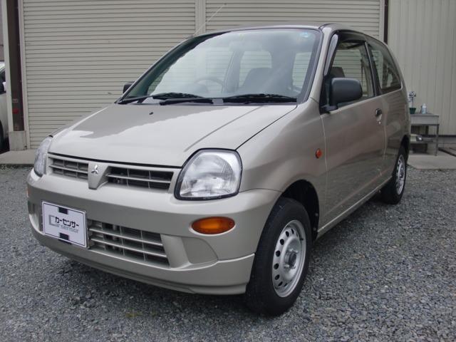 三菱 ミニカ 660 Ceの中古車