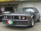 BMW6シリーズ635CSI