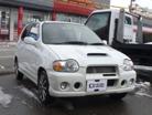スズキアルトワークス660 RS/Z 4WD