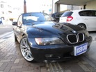 BMWZ3ロードスター 特別限定車