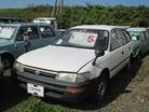 トヨタカローラバン2.0ディーゼル4WD