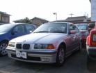 BMW3シリーズコンパクト318ti セレクション