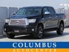 米国トヨタタンドラクルーマックス リミテッド 5.7 V8 4WD