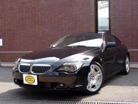 BMW6シリーズ645Ci SMG
