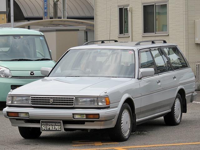 マークIIワゴン2.0 LG(トヨタ)の中古車