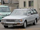 トヨタマークIIワゴン2.0 LG