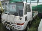 日産アトラストラック1.0