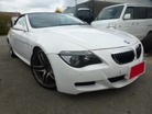 BMW6シリーズカブリオレ645Ci