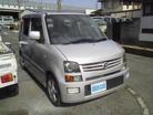 マツダAZ-ワゴン660 RR-DI