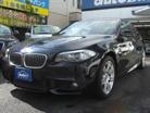 BMW5シリーズ528i Mスポーツパッケージ