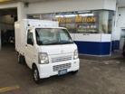 マツダスクラムトラック冷蔵冷凍車