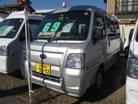 スバルサンバー660 トランスポーター 4WD