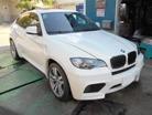 BMWX6 M4.4 4WD