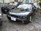 いすゞピアッツァ1.8 XE/S ハンドリング バイ ロータス