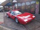 フェラーリ512BBヨーロッパ仕様