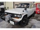 トヨタランドクルーザー604.0 STD ディーゼル 4WD