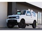 スズキジムニー660 XG 4WD