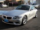 BMWZ4 Mクーペ3.2