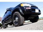 トヨタハイラックスサーフ3.0 SSR-X ワイドボディ インタークーラー付 ディーゼルターボ 4WD