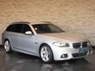BMW5シリーズツーリング523d Mスポーツ ディーゼルターボ