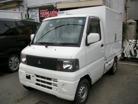 三菱ミニキャブトラック660