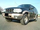 フォードエクスプローラーエディバウアー 4WD