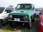 スズキジムニー660cc 4WD ターボ