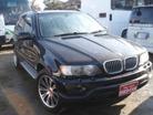 BMWX53.0i 4WD