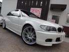 BMW3シリーズクーペ330Ci