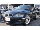 BMW Z3 ロードスター 2.2i エディション2