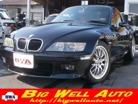 BMWZ3ロードスター 2.2i エディション2