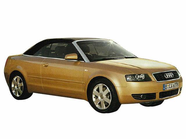 アウディA4カブリオレのおすすめ中古車一覧