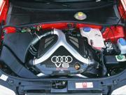 01年(H13)6月、新型時のベースモデルのエンジン