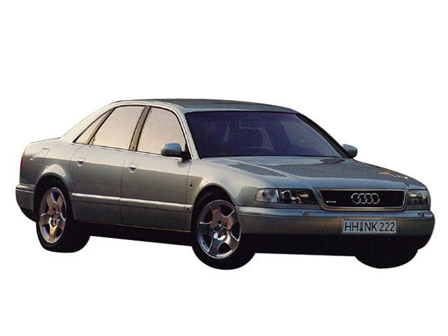 A8 1995年5月~2004年1月生産モデルのカタログ
