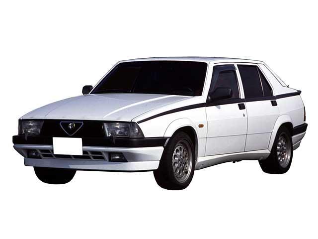 アルファ ロメオアルファ75のおすすめ中古車一覧