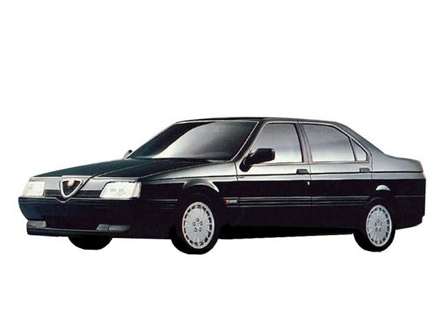 アルファ ロメオアルファ164のおすすめ中古車一覧