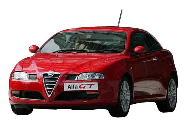 アルファ ロメオアルファGTのおすすめ中古車一覧