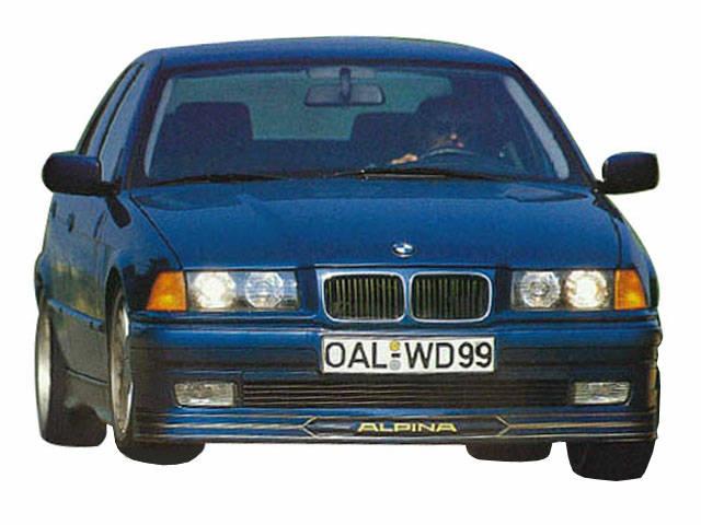 BMWアルピナB8リムジンのおすすめ中古車一覧