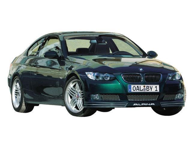 BMWアルピナB3クーペのおすすめ中古車一覧