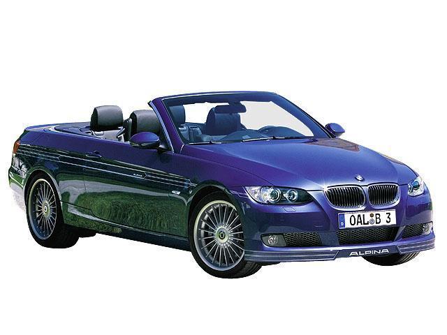 BMWアルピナB3カブリオのおすすめ中古車一覧
