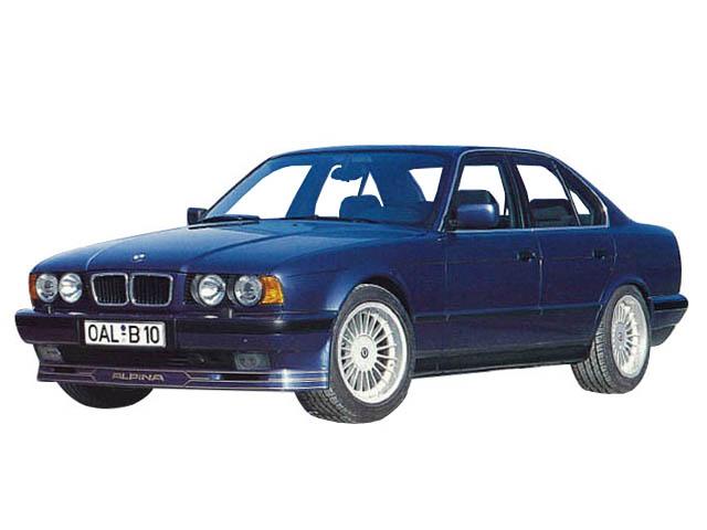 BMWアルピナB10のおすすめ中古車一覧