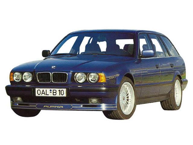 BMWアルピナB10ツーリングのおすすめ中古車一覧